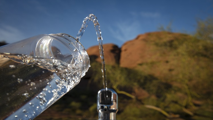 City of Phoenix Proposed Water Rate Increase